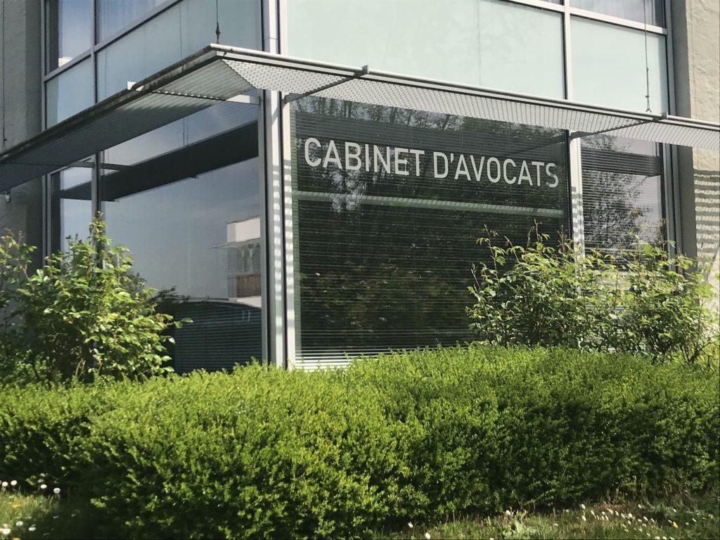 L'immeuble SDC Lille Métropole