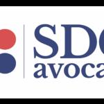 Logo SDC Avocats Lille Métropole